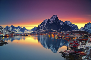 nordnorge